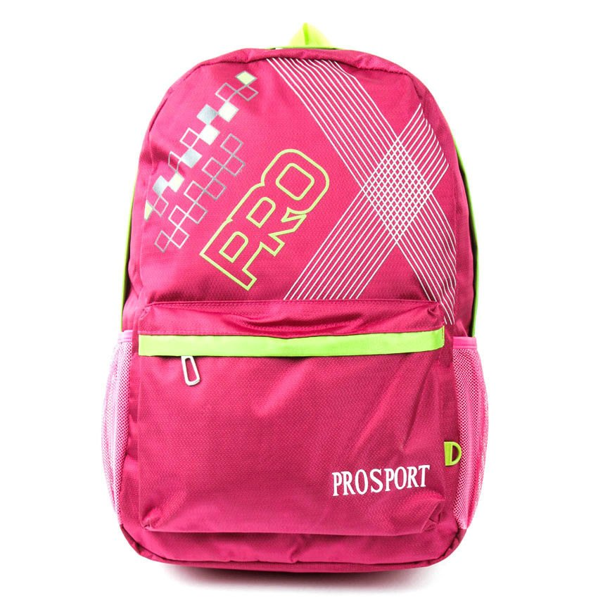 Racini Backpack (Pink) product preview, discount at cheapest price