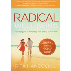 Radical Well-Being By Clc Philippines.
