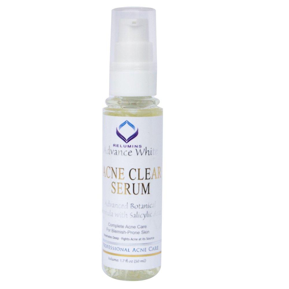Relumins Advance White Acne Clear Serum 50ml
