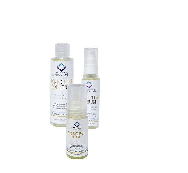 Relumins Professional Acne Care Trio product preview, discount at cheapest price