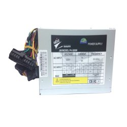 Rise 600W Power Supply