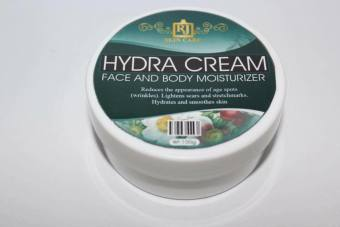 RJ Skin Care Hydra Cream Face and Body Moisturizer 100g - picture 2