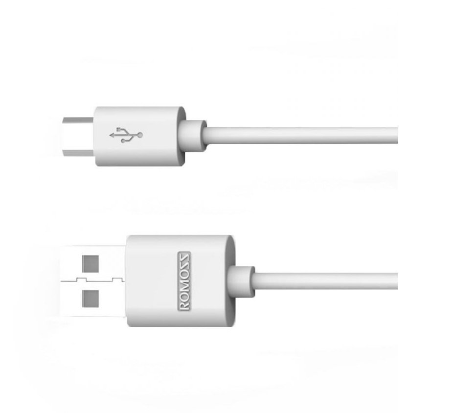 Romoss Micro USB to USB Charging Cable
