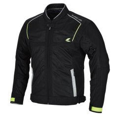 RS Taichi RSJJ18 Vox Air Jacket (Black Neon)