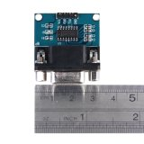 RS232 Serial Port To TTL Converter Module MAX3232 - thumbnail 4