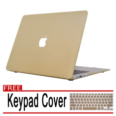 06cfccb9243b8 Rubberized Protective Tablet Case Cover For Apple Macbook Air 13