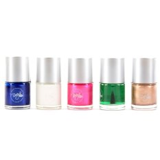 Rucys Vanity Nail Polish Pack 1 Philippines