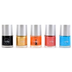Rucys Vanity Nail Polish Pack 3 Philippines
