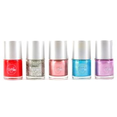 Rucys Vanity Nail Polish Pack 5 Philippines