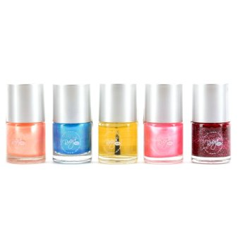 Rucy's Vanity Nail Polish Pack 6