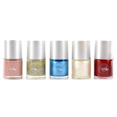 Rucys Vanity Nail Polish Pack 8 Philippines