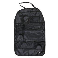 Seat Car Back Storage Hanging  Organizer (Black)