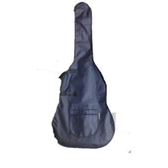 Senior Guitar Case (Black)