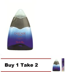 Shirley May Cascade Eau De Toilette For Women, Buy 1 Take 2