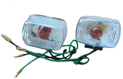 Signal Light Assembly for TMX Set of 2