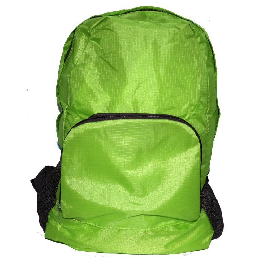 Smart77 Foldable Backpack (Green) product preview, discount at cheapest price
