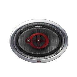 Sony XS Gtx 6932 6x9 Speaker (Black)
