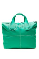 Sugar Yves Tote Bag (Green)