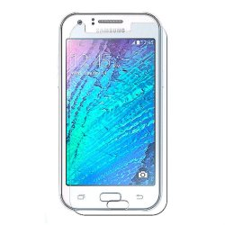 Tempered Glass for Samsung Galaxy J1 (Clear)