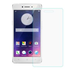 Tempered Glass Screen Protection for Oppo R7 (Clear)