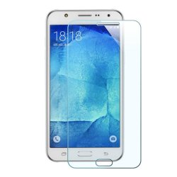 Tempered Glass Screen Protection for Samsung Galaxy J5 (Clear)