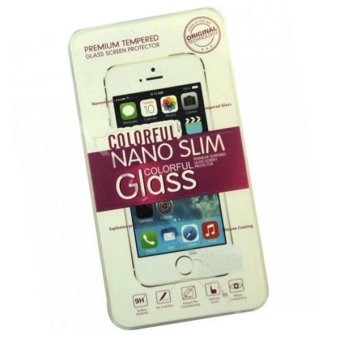 Tempered Glass Screen Protector for Apple iPhone 5G