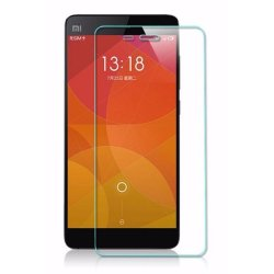 Tempered Glass Screen Protector for Xiaomi Mi 4 (Clear)