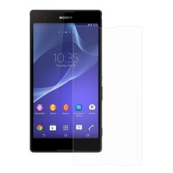 Tempered Glass Screen Protector for Xperia T3