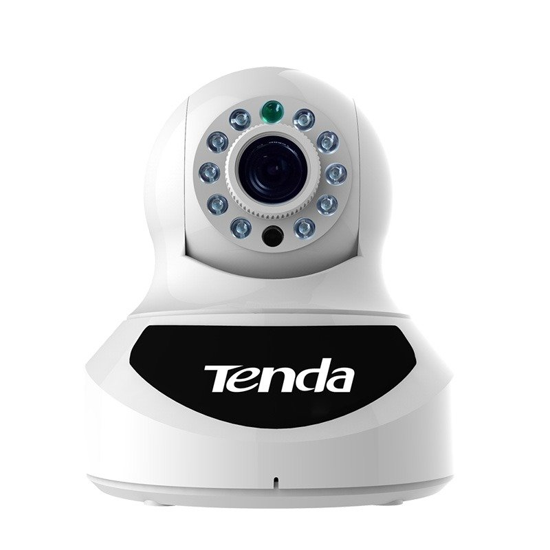 Tenda C50s IP Camera (White) product preview, discount at cheapest price