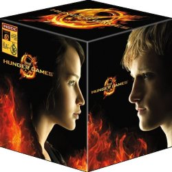 The Hunger Games 2-Disc Special Edition (2012) DVD