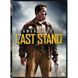 The Last Stand DVD9