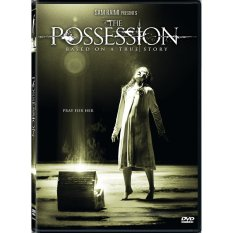 The Possession (2012) Dvd By C-Interactive Digital Entertainment.