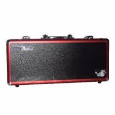 tomsline engineering  Tom'sline Engineering APB-3 Effect Pedal Carry Case Box Guitar Effects  Total Metal Locking Case Locking Bag