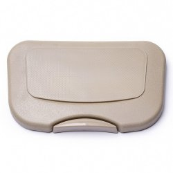Travel Dining Tray (Beige)
