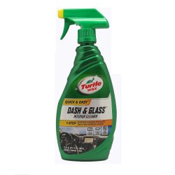 Turtle Wax T-930 1-Step Dash and Glass Interior Cleaner 680mL
