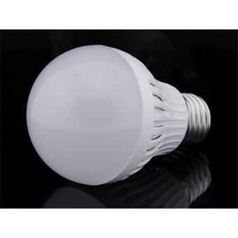 UJS 17 SMD5050 LED Light Cold White Energy Efficient Bulb Lamp 220V/5W (White) (Intl)