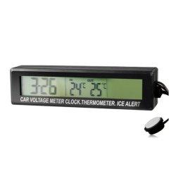 UJS CA 0426 EC88 Car Alarm (Black) (Intl)