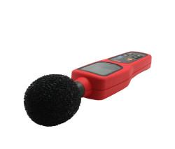 UNI-T Sound Level Meters (Red) UT-352