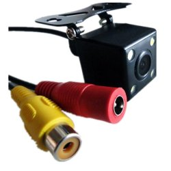 Universal Reverse Camera  with LED Night Vision