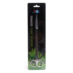 UP Aqua Stainless Plant Scissors (Silver)