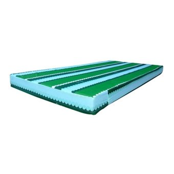 Uratex 36x6x75 Foam (Green)
