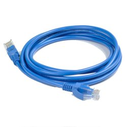 UTP Cable Patch Cord with RJ45 CAT5E 5M