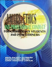 Values, Ethics And Professional Conduct By Wisemas Books Trading, Inc.