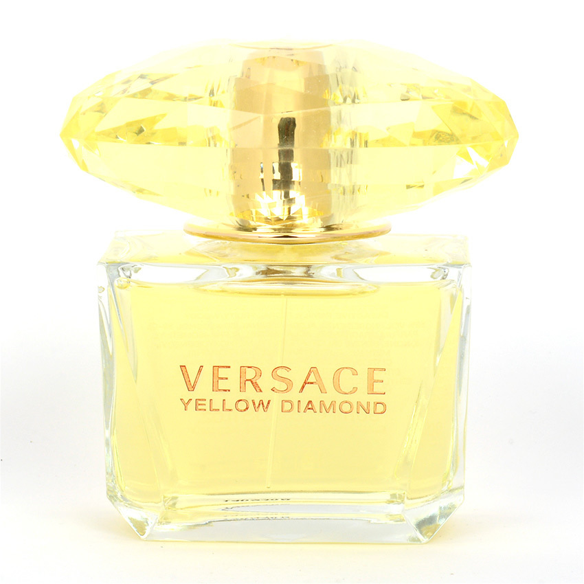 Versace Yellow Diamond Eau De Toilette for Women 90ml (Tester) product preview, discount at cheapest price