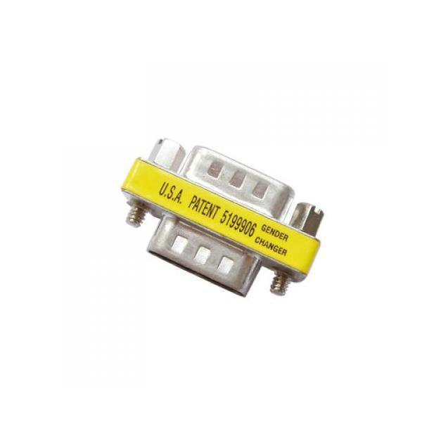 VGA Male to Male Connecter Adapter product preview, discount at cheapest price