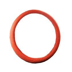 W905 Steering Wheel Cover (Orange)