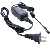 Wall Power Charger Adapter For Microsoft Surface Windows 8 Pro 1 And