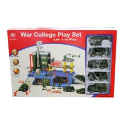 War College Play Set Toy
