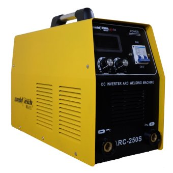 Weldtech ARC-250S DC Inverter Welding Machine