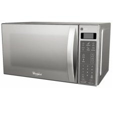Whirlpool Mwx 203 Esb Vancouver Series Microwave Oven 20l Silver